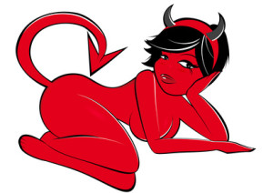 er satan sex aarhus