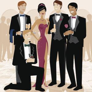 Datingtipps für Frauen
